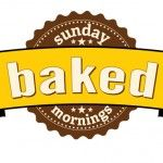 Baked Sunday Mornings are the best sunday mornings