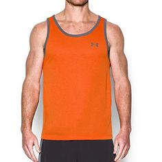 e6e1b43ecae54 Under Armour Men s Threadborne Siro Tank Review