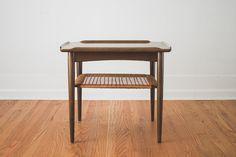 MC Selig Table