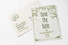Save-the-Date-Gartentraum-Hochzeitskarten-Kollektion-Garten-Bäume-ländlich-blätter-lampions-wimpel-lichterkette-hochzeit-einladung-design-hochzeitskartendesign