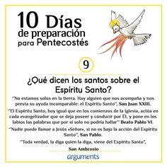 Prayers, Faith, God, Quotes, Study, Saints, Holy Ghost, Paper, Holy Spirit Prayer