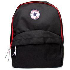 Black Converse Backpack £19.95  f5ac278be2c7e