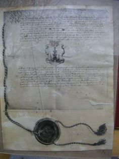 Document in which Christian IV granted Christianshavn - named after the king - special privileges