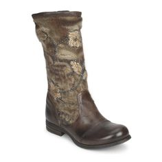 Bunker Women's Floral Brown Embroidered Fabric & Leather Pull-On Ankle Boot, 38 EU (US Womens 8) Bunker http://www.amazon.com/dp/B00H7GQ7UM/ref=cm_sw_r_pi_dp_JpV3tb0PY5VEDCNY