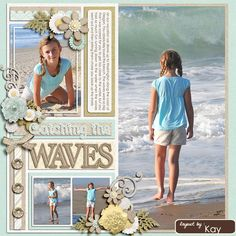 Sweet Shoppe Designs :: Templates  Tools :: Layout Templates :: Cindy's Layered Templates - Builders 1: 6x12 by Cindy Schneider