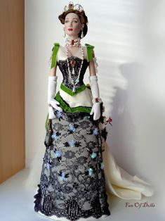 9017159974a Здравствуйте! Меня зовут Наталья. Создаю одежду для кукол Тоннер 40 см  (Ками
