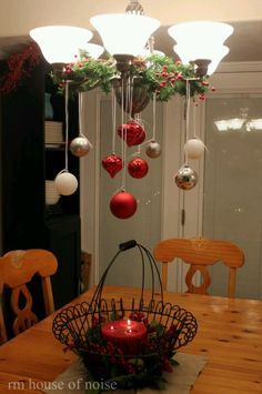 Decorate, decorate ...
