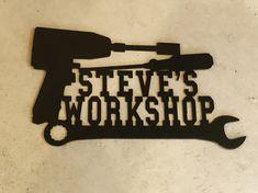 Breakfast Souffle, Metal Art, Workshop, Star, Decor, Atelier, Decoration, Work Shop Garage, Metal Yard Art