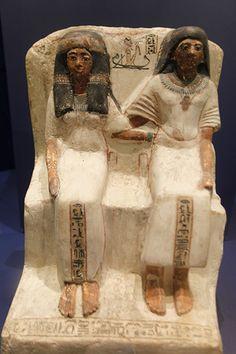 Egypt, New Kingdom, Pushkin Museum
