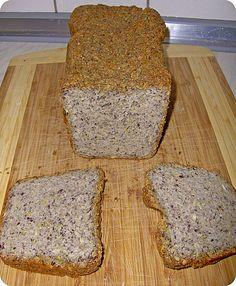 Veganes, glutenfreies Buchweizenbrot mit Nüssen und Samen, ein schönes Rezept aus der Kategorie Frühstück. Bewertungen: 32. Durchschnitt: Ø 4,2.