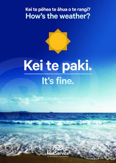 Aged Care, Maori Art, Spelling, New Zealand, Literacy, Children, Kids, Language, Weather