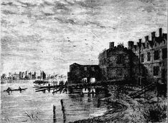 The river Thames: Part 2 of 3 | British History Online