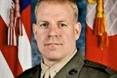 #SEALOfHonor ........ Honoring Marine Lt. Col. Christopher K. Raible who selflessly sacrificed his life two years ago, (September 15, 2012), today in Afghanistan for our great Country. Please help me honor him so that he is not forgotten.