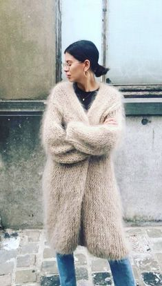 Best Angora cardigan ideas | 10+ articles and images curated