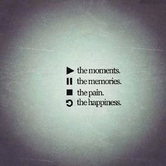 The happiness