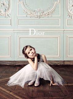 Dreamy Dior