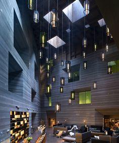 Le Meridien Hotel in Zhengzhou