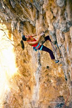 Brittany Griffith on Only After Dark (6c.11c), Cinema Paradisio, San Vito. Photo by Andrew Burr