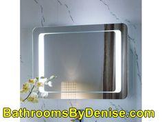 Zola Bathroom Mirrors mirror frame idea for family bathroom | bathroom ideas | pinterest