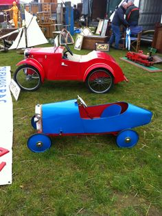 Fabulous Vintage toy cars for sale at Lincoln Antique & Homes fair Lincoln Showground