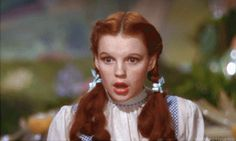 "I got Dorothy! Which Character From ""The Wizard Of Oz"" Are You?"