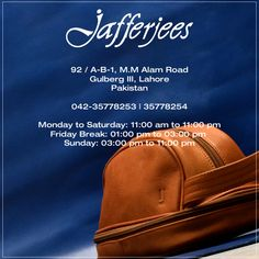 Jafferjees in Lahore - MM Alam Road! #jafferjees #leathergoods #fashionaccessories #luxurywallets #colors #tradition #ladieswallets #lahore
