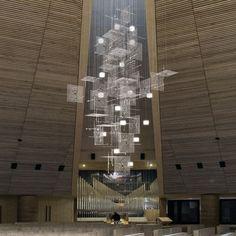 Cathedral | Lighting Full Range | Yellow Goat Design - Custom Lighting