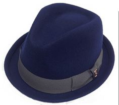 Who Ced 30104 Tower Grove Officially Licensed High Roller Fedora