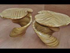 Sculptures in Progress_Artist David Knopp - YouTube