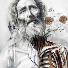 Artwork by Nunzio Paci