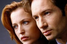 X-Files returns on TV after 13 years