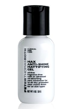 PETER THOMAS ROTH Max Anti-Shine Mattifying Gel: Click to go to SkincareDupes.com to view possible dupes!