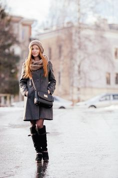 Winter Outfits 2015: Check out these inspiring winter fashion ideas