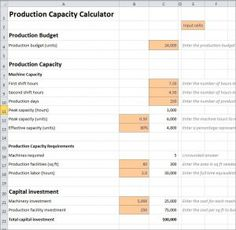 Business Valuation Calculator  Business Valuation Calculator And