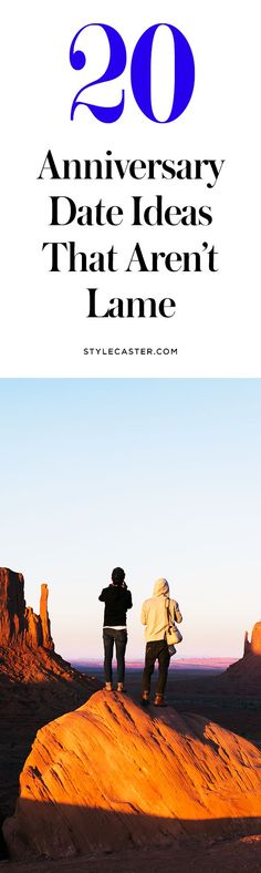 20 anniversary ideas that aren't lame   @stylecaster