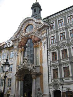 Asam Church, Munich - TripAdvisor