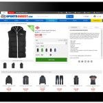 SportsDirect.Com NEW click and collect promotion...get £5 DISCOUNT VOUCHER....Click the following link http://footballbootsonline.com/sports-direct-5-discount-click-and-collect-promotion Thanks.....