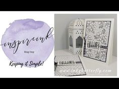 Make Tutorial, Keep It Simple, I Card, Stampin Up, Card Ideas, Whimsical, Corner, Paper Crafts, Tutorials