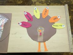 The Autism Tank: What Are You Thankful For Project