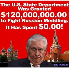 trump and his Band Of Liars, Crooks and Thieves don't want to Piss Putin Off!! trump himself is so Afraid Of Putin it's Pathetic!! It's all for nothing....we will all know just how Dirty trump is when Bob Mueller is finished.