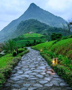 This is #Sapa #Vietnam. By readme.me #VietnamCharm #VietnamTrip #VietnamTravel #TravelAsia #AsiaTrip #Vietnam2016