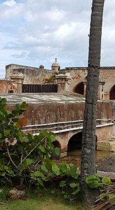 Fortín El Cañuelo, Condado | Puerto Rico