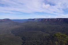 Blue Mountains,NSW