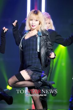 4Minute HyunA / Cr: http://topstarnews.net/detail.php?number=44184&thread=0002r0002r0062