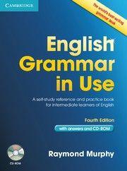 English Grammar in Use • English Wooks