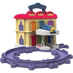 Chuggington Double Decker Roundhouse