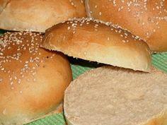 Pão, Bolos e Cia.: Resultados da pesquisa para pão de hamburguer