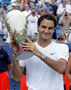 Allez Federer!