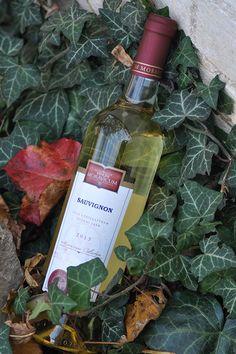 Bílé víno - Sauvignon Pozdní sběr - Vinum Moravicum a.s. Sauvignon, Whiskey Bottle, Rose, Pink, Roses