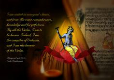 Are the Vedic scriptures the origin of all knowledge? Yes! It's given by Lord Krishna to the fist living being in the planet. To know more, click http://eternalreligion.org.